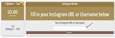 cara auto followers instagram terbaru