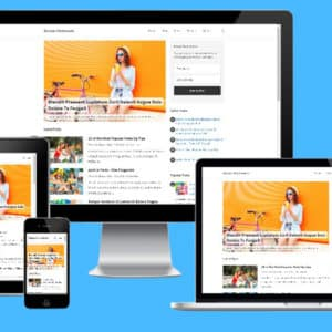 template blogger terbaik 2019 simple dan minimalis