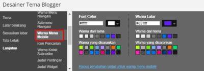 desainer template blogger